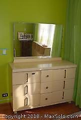 Vintage Dresser- C