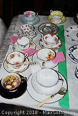 Teacups And More A