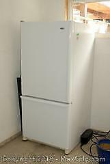 Refrigerator - C