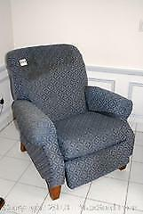 La-Z-Boy Recliner Armchair C