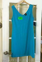NWT Point Zero Dress SZ 13 A