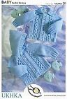 Blue Cardigan Crocheting & Knitting Patterns