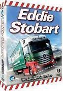 Eddie Stobart DVD