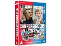 The persauders complete series