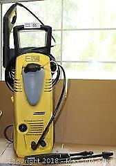 "Mastercraft Pressure Washer - 1700 PSIPick up in Time-slot ""A"""