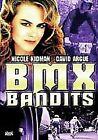 BMX DVD