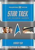 Star Trek The Original Series Season 2