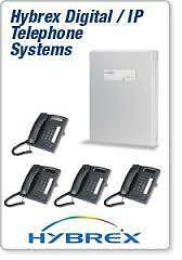 Telephone Systems Hybrex Allphonework Communications