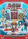Yugioh GX DVD