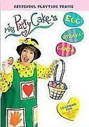 Miss Patty Cake