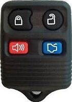Remotes for Ford Vehicles 2002-2013