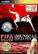 FIFA World Cup DVD