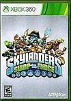 Skylanders Swap Force (game only, xbox 360 used game)