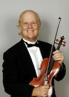 Professional Violinist with Teaching Experience