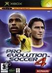 Pro Evolution Soccer 4 | Xbox | iDeal