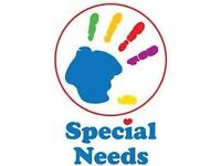 EXPERIENCED PART TIME / ADHOC SPECIAL NEEDS NANNY REQUIRED IN HUNGERFORD, BERKSHIRE