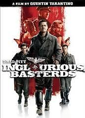 Inglourious Basterds DVD + Bonus Windsor Region Ontario image 1