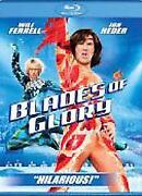 Blades of Glory Blu Ray