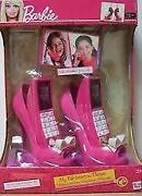 Barbie Telephone