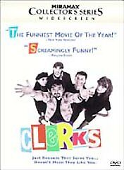 still available clerks dvd miramax collector's series