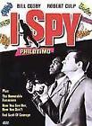 I Spy DVD