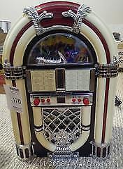 CD Juke Box