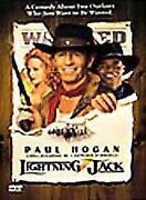 Lightning Jack DVD