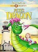 Pete's Dragon VHS