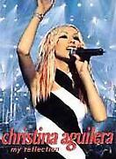 Christina Aguilera My Reflection