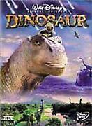 Dinosaur VHS