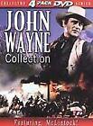 John Wayne McLintock DVD