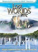The New World DVD