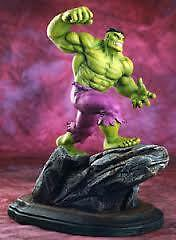 Randy Bowen Green Hulk Mini-Statue