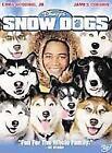 Snow Dogs DVD