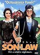 Son in Law DVD