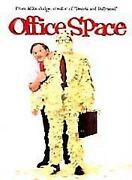 Office Space DVD