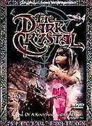 The Dark Crystal DVD