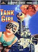 Tank Girl Movie