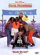 Cool Runnings DVD