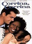 Corrina Corrina DVD