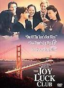 Joy Luck Club DVD