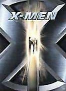 X-men DVD