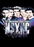 NSYNC DVD