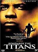 Remember The Titans DVD