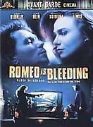 Romeo Is Bleeding DVD