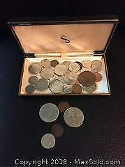 Lot of Assorted Coins