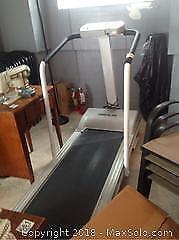Treadmill - C