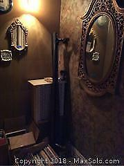 Hallway Mirrors, Magazines, And More A