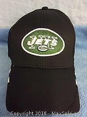 Reebok New York Jets NFL Hat A
