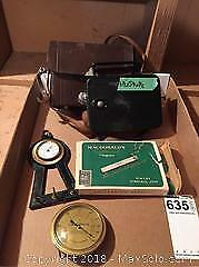 Vintage Kodak Camera And More A